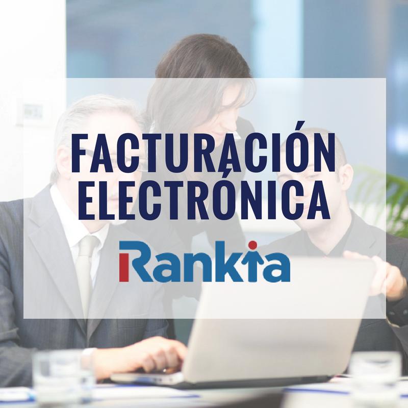 Factura electrónica: obligados, requisitos y presentación en línea