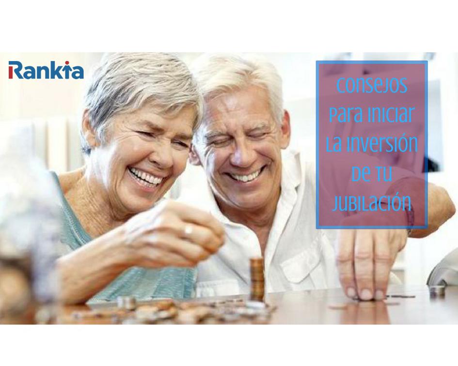 Consejos para iniciar la inversión de tu jubilación, Edgar Arenas