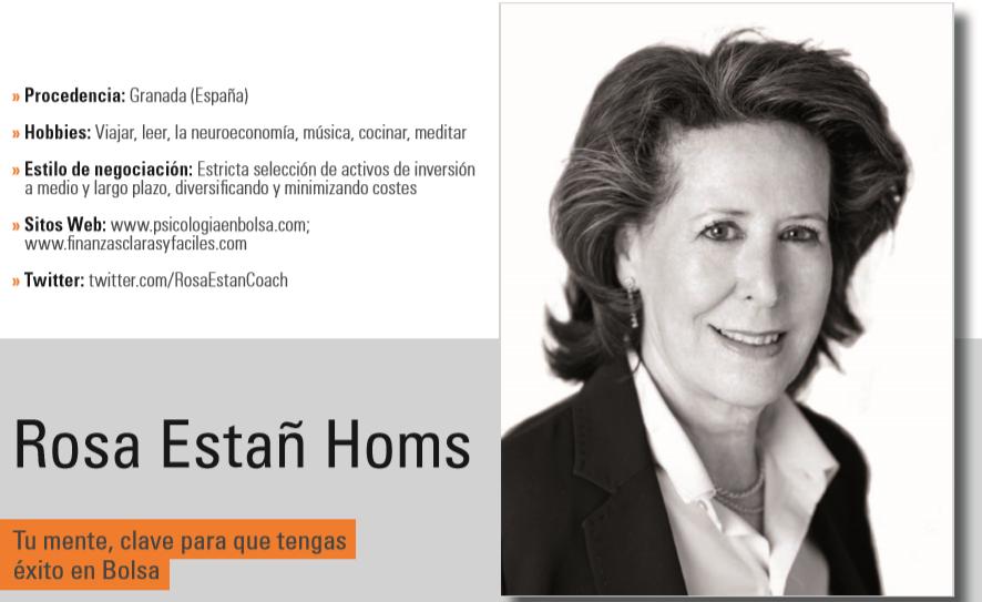 Rosa Estañ Homs