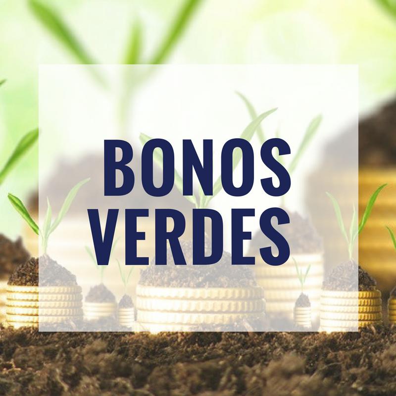 Bonos verdes: Colombia, definición y funcionamiento