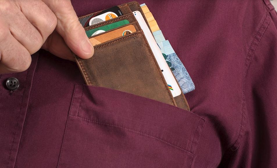 ¿Qué pasa si han robado mi tarjeta y la han usado para comprar?