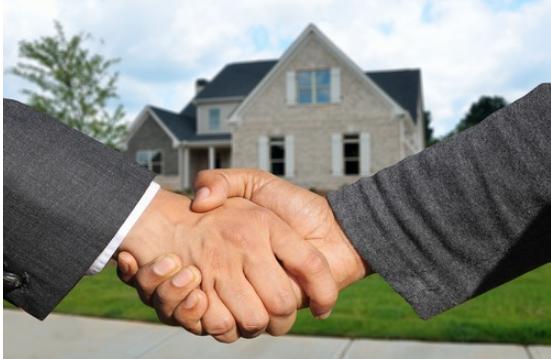 Requisitos para comprar una casa en una inmobiliaria