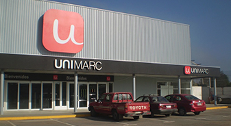 Tarjeta Unimarc: Solicitar Tarjeta