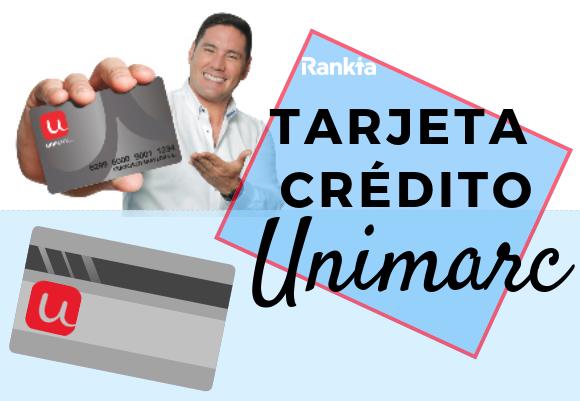 Tarjeta de Crédito Unimarc: solicitar tarjeta, estado de cuenta, costos