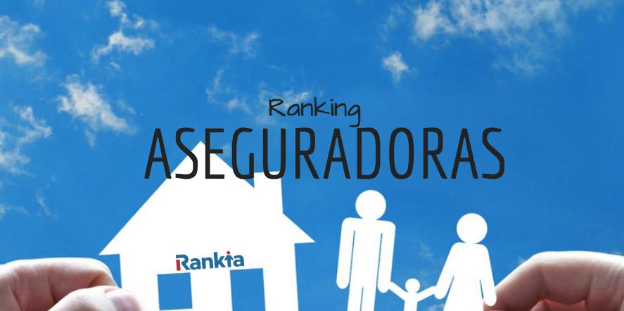 Ranking compañías de seguros en Chile