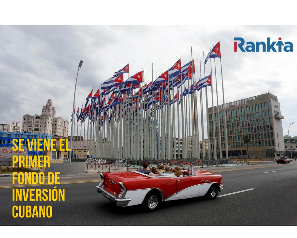 Se viene el primer fondo de inversión cubano