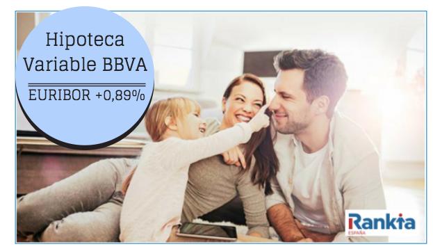 Hipoteca Variable Bbva Todo Lo Que Necesitas Saber Rankia