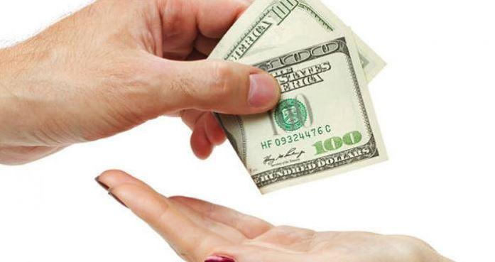 Ingreso de fondos en nuestra cuenta del broker de forex