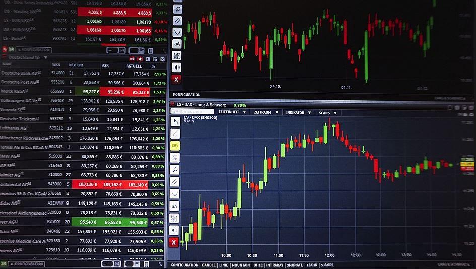10 Claves para tener éxito en el mercado forex