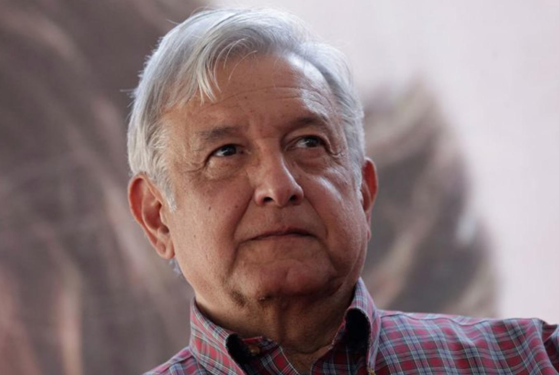 Andrés Manuel López lobrador