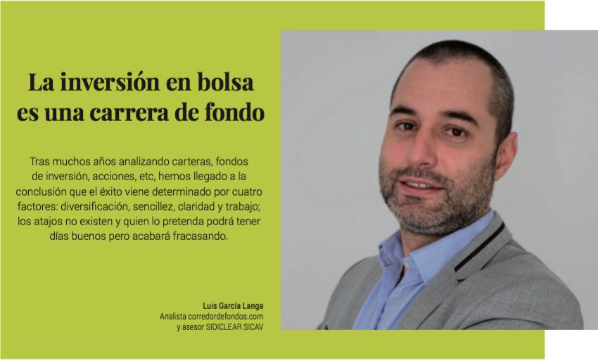 Luis García Langa