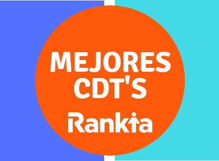 Mejores CDTs