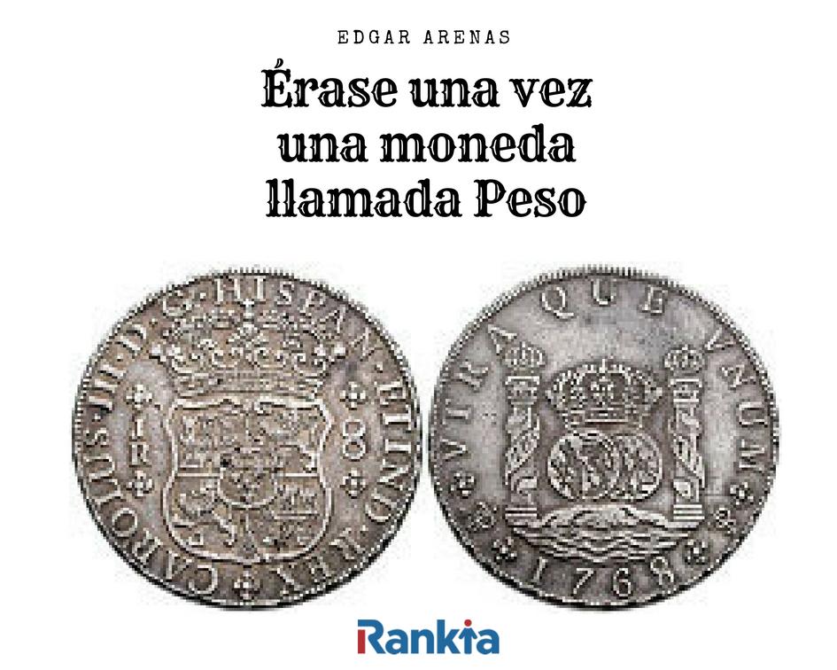 Historia del peso, Edgar Arenas