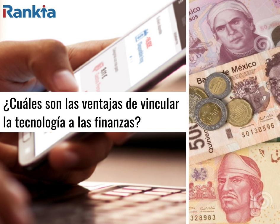 ¿Cuáles son las ventajas de vincular la tecnología a las finanzas?, Edgar Arenas