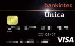 tarjeta visa bankinter