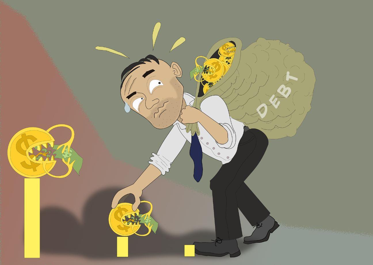 ¿Cuál es el endeudamiento óptimo de una empresa?
