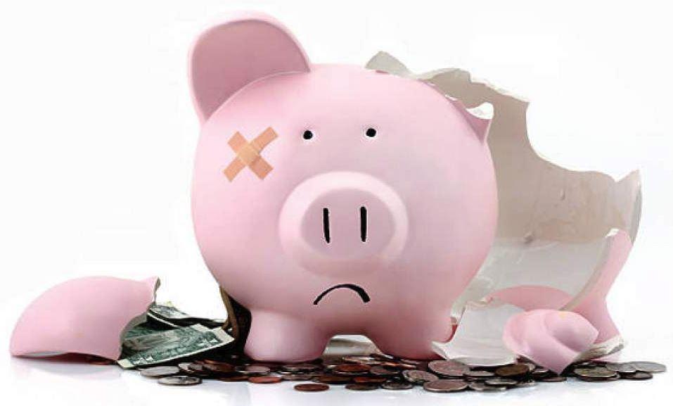 ¿Cuáles son las causas de la falta de liquidez de una empresa?