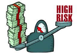 Implicación de riesgo en trading y su relación con el rendimiento