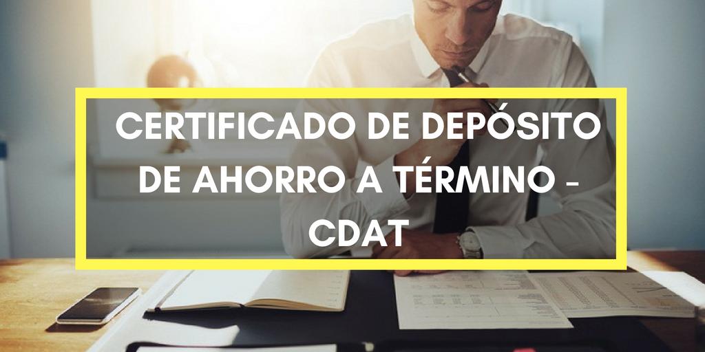 CDAT: definición, características y beneficios