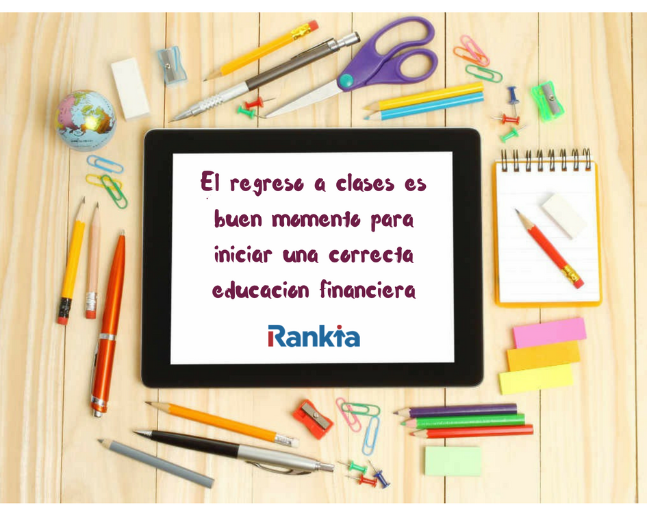 Educacion financiera, Edgar Arenas