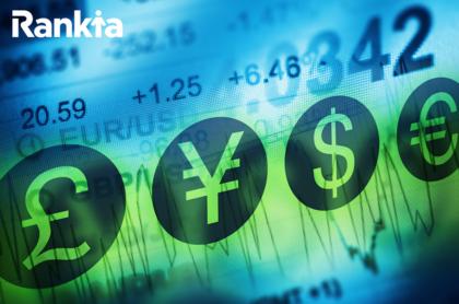 Las 5 Monedas Más Utilizadas Para Comerciar En El Mundo Rankia