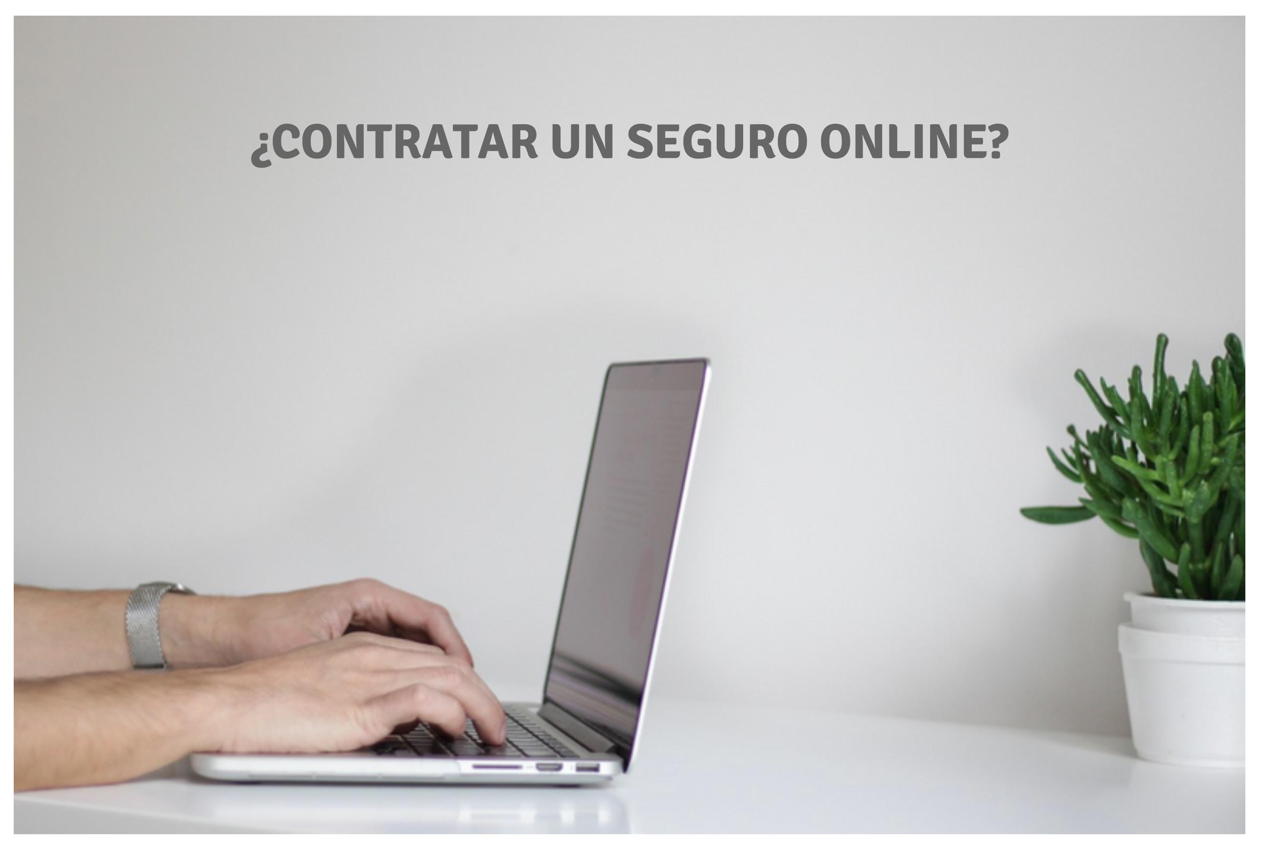 Seguros online