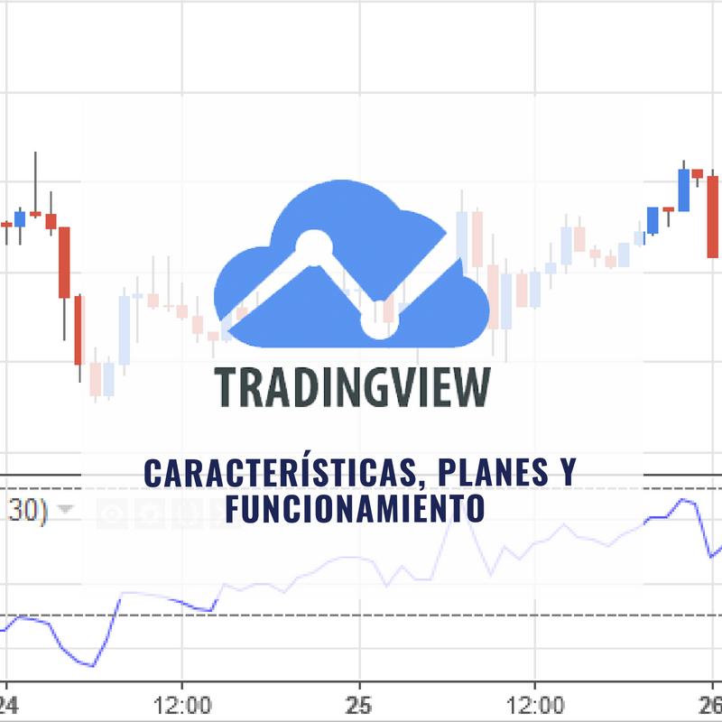 TradingView: que es, como funciona y precio