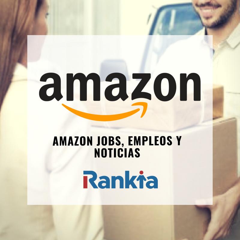 Amazon Colombia: amazon jobs, empleo y noticias