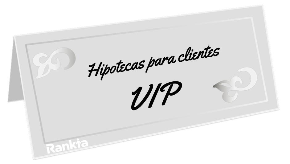 Hipotecas Premium VIP