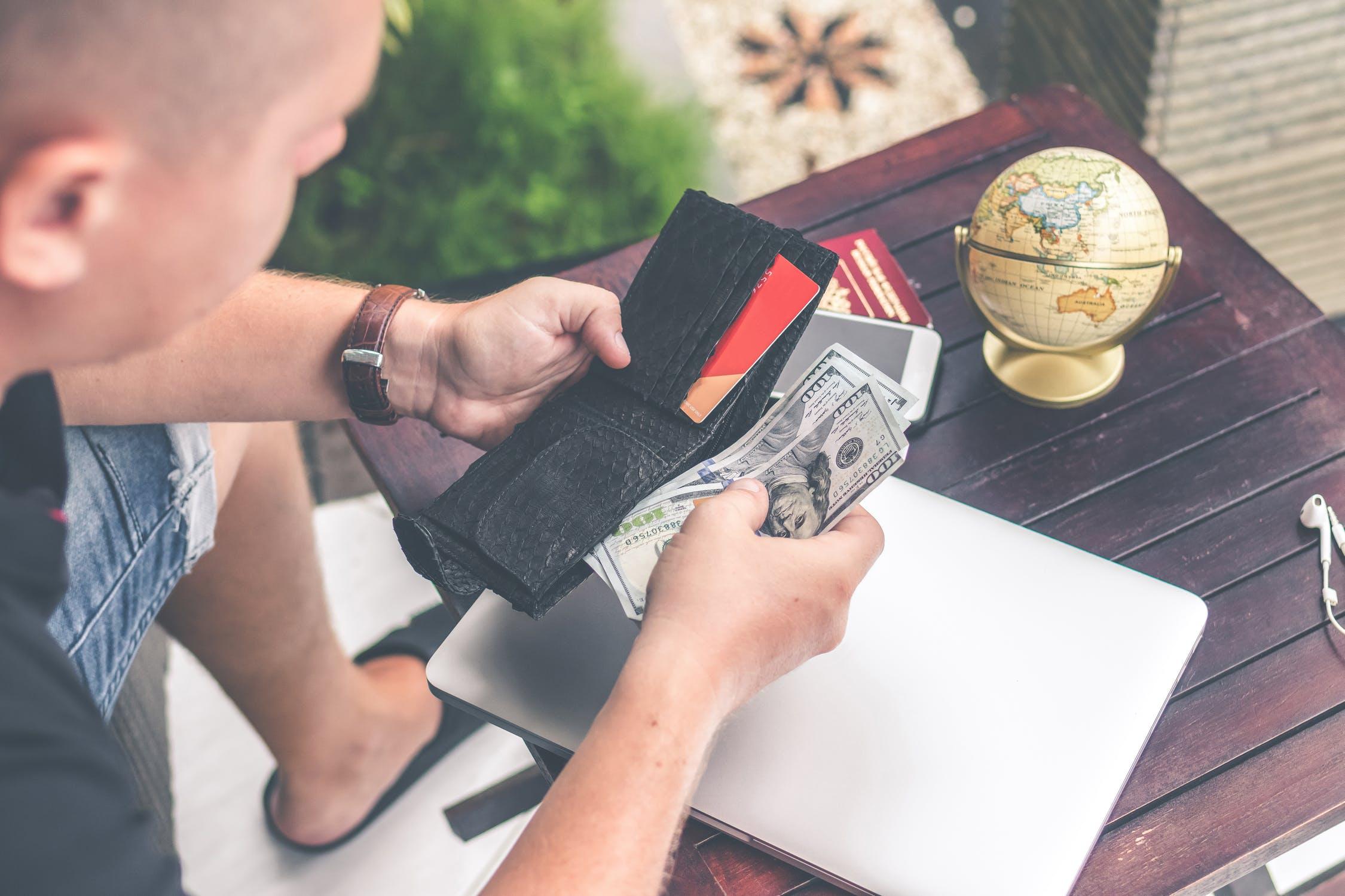 ¿Cómo funcionan los créditos rápidos?