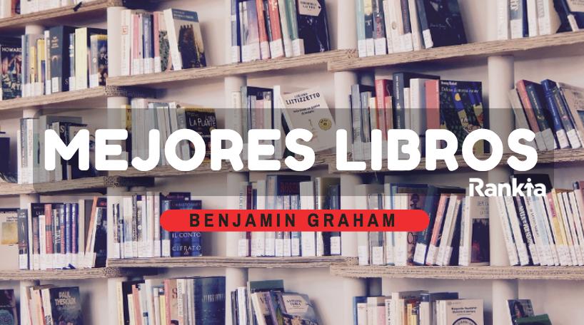 Mejores libros de Benjamin Graham