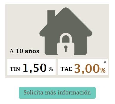 Hipoteca Ahora Carencia