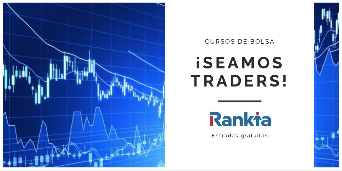 ¿Quieres ser trader? Descubre nuestros cursos para ser el mejor trader