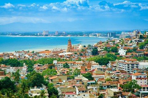 Mejores ciudades de México para vivir el retiro