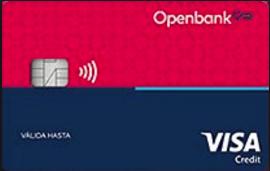 tarjeta open credit