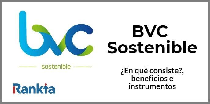 BVC Sostenible: en qué consiste, beneficios e instrumentos