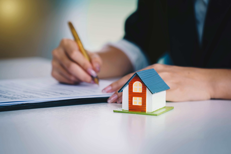 inscribir compra vivienda en registro