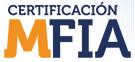 certificacion mfia logo