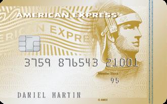 Gold Elite American express