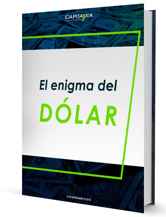 enigma del dólar