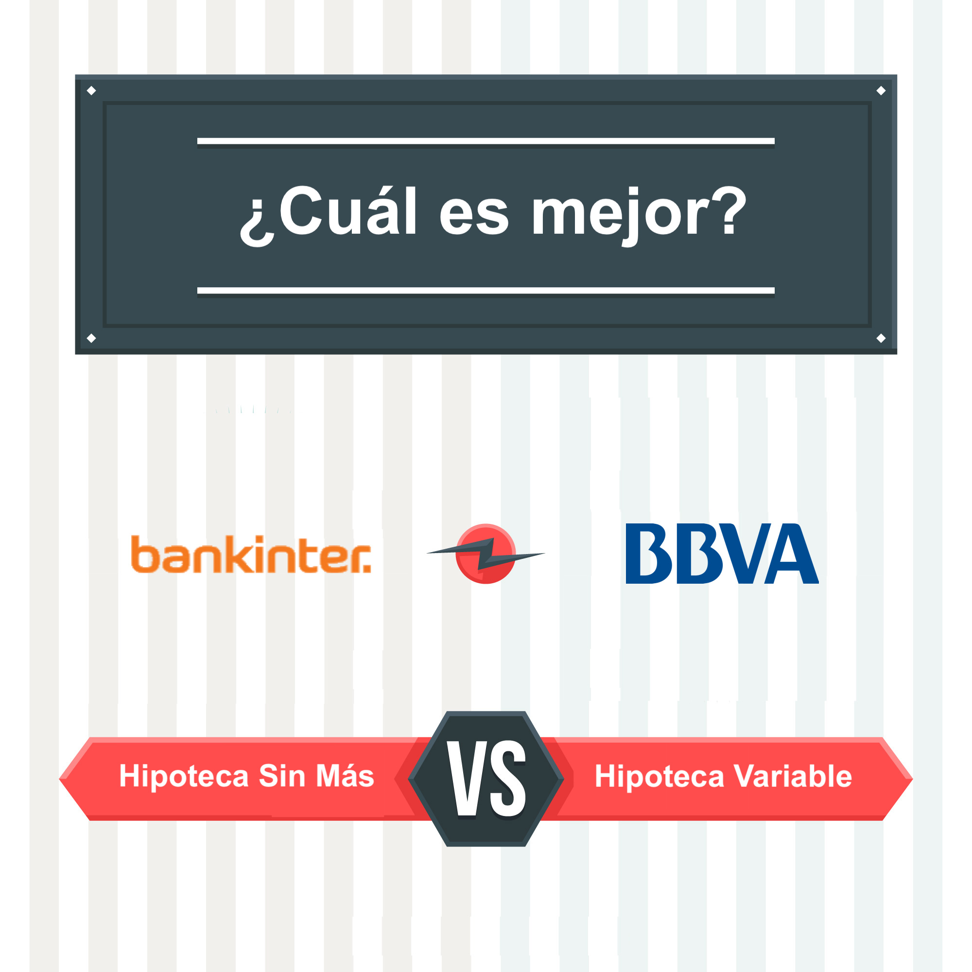 ¿Bankinter o BBVA?