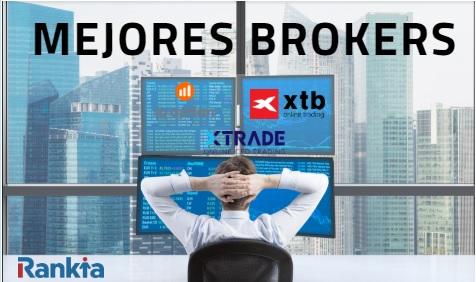 Mejores Brokers Perú