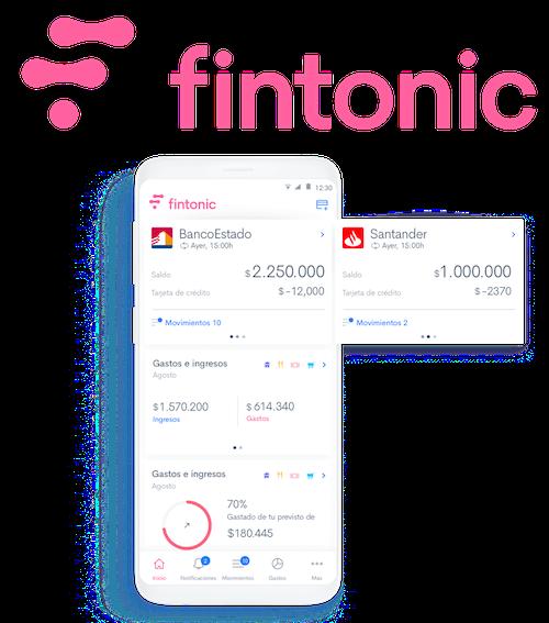 Fintonic actualiza su imagen
