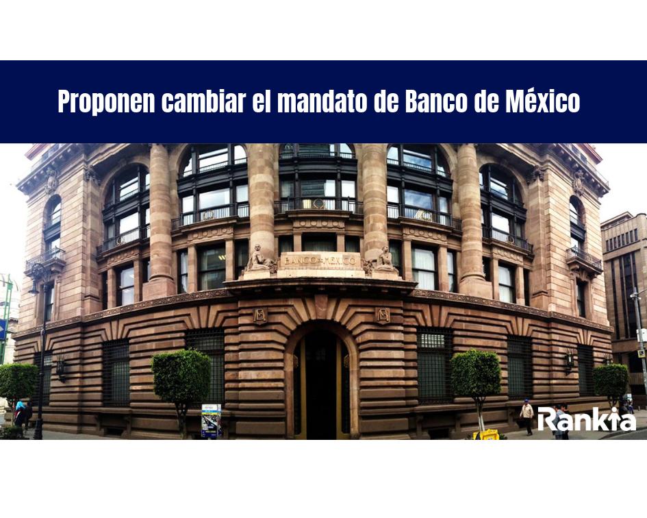Banco de mexico, mandato, rankia, edgar arenas