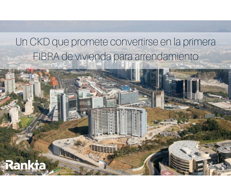 CKD, FIBRA,