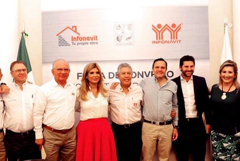 Infonavit dará crédito para construir en terreno ejidal o comunal
