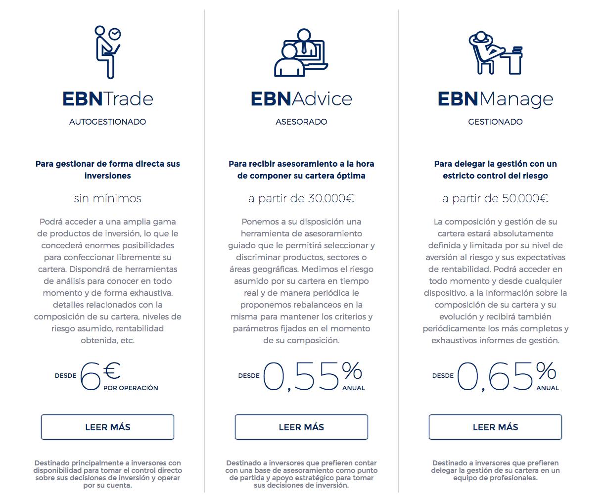 EBN Grow Servicios