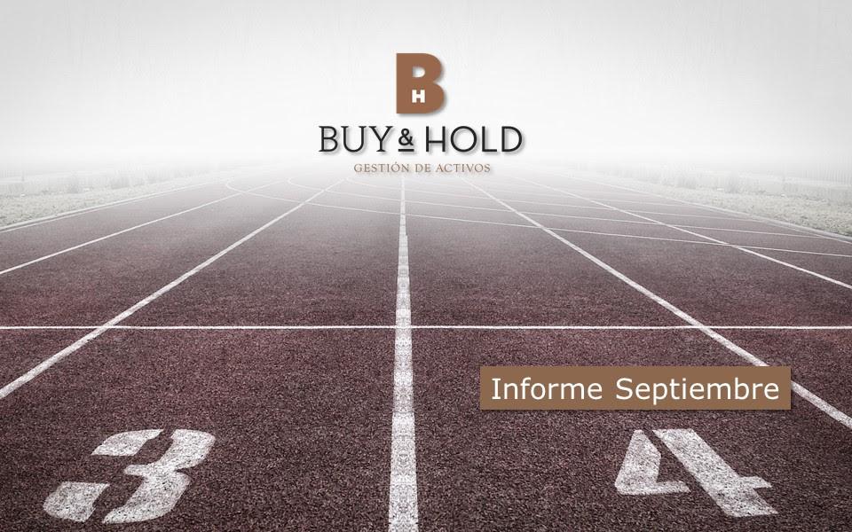 B&H Informe Septiembre