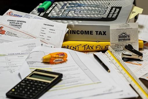 ETF impuestos