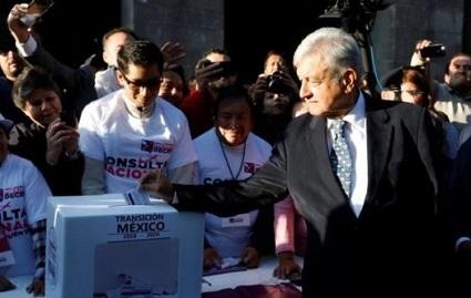 Nuevo Aeropuerto: ni Texcoco ni Santa Lucía, y ¿por qué no Tizayuca?